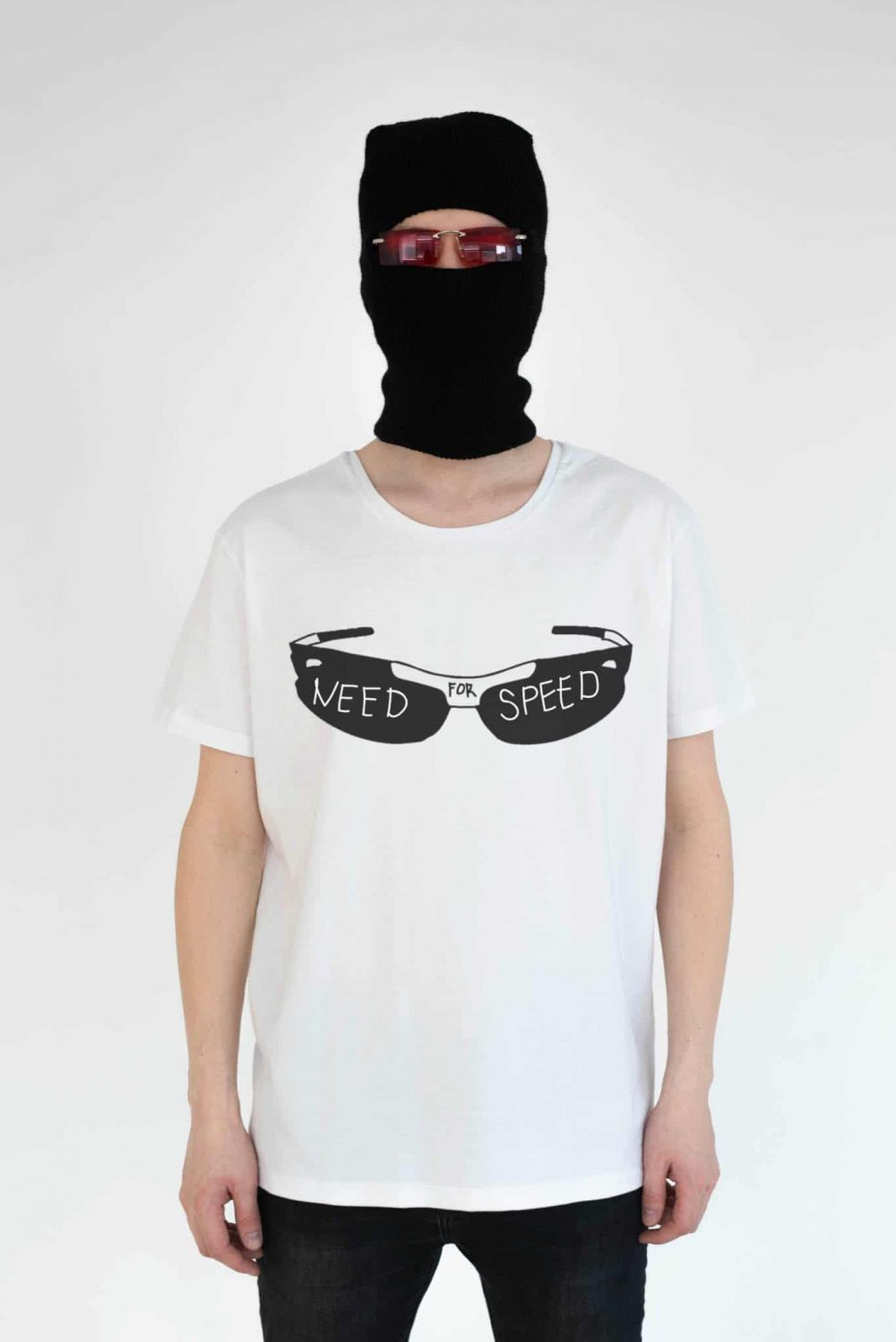 bns need for speed tee
