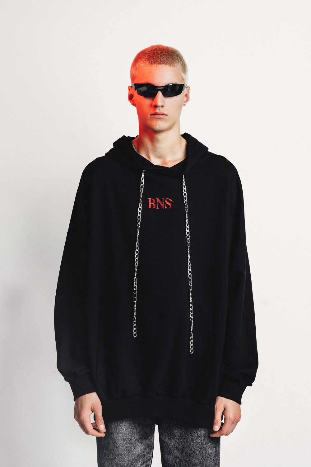 BNS OVERSIZED HOODIE